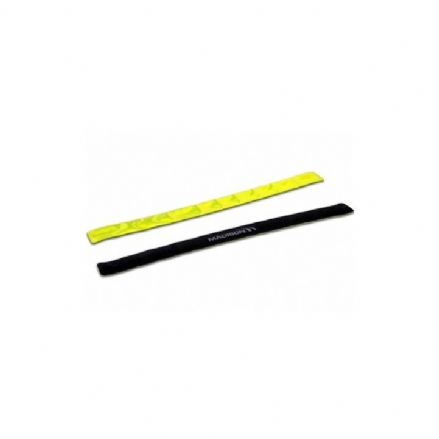Madison High Visibility Slapbands (pair)